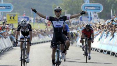 Bristol to host Tour of Britain stage