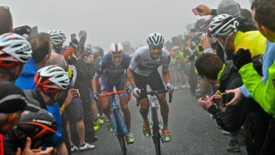 17 things you need to know about the Tour of Britain in Bristol