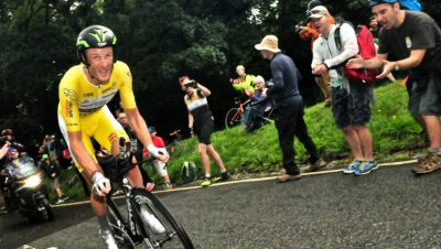 29 of the best photos from the Tour of Britain in Bristol