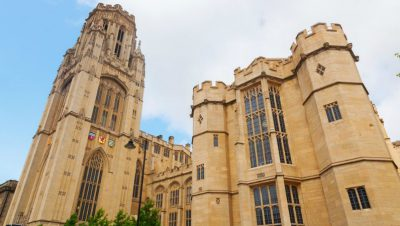 Do refugees have equal access at Bristol Uni?