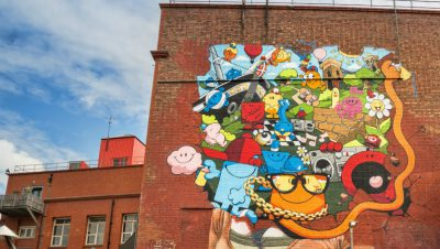 In photos: The best of Upfest