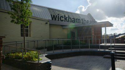Wickham Theatre