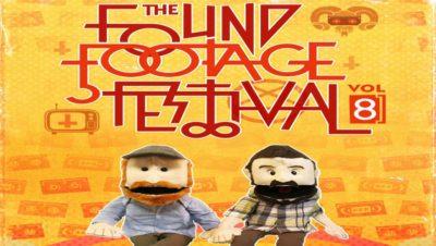 Found Footage Festival Volume 8
