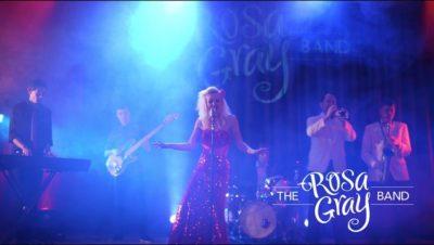 The Rosa Gray Band
