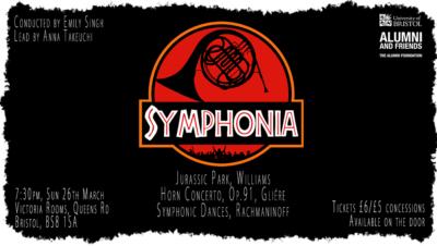 Bristol University Symphonia