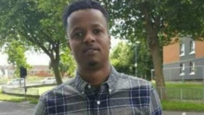 Body found in search for missing Abdulkadir Mahamoud