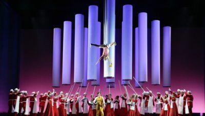 All' Opera: La Gazza Ladra