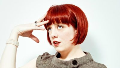 OPPO Comedy: Angela Barnes/Jordan Brookes