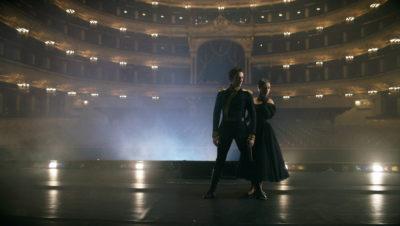 Bolshoi Ballet Live: A Hero of Our Time