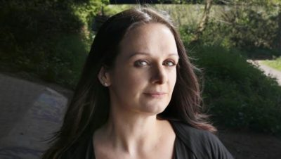 Interview: C.L. Taylor, Knowle's thriller queen