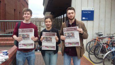 Students' bid to fight mental health stigma