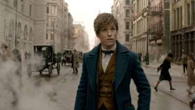 Cult Screens: Fantastic Beasts and Where to Find Them