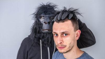 Review: Richard Gadd: Monkey See Monkey Do, The Cube