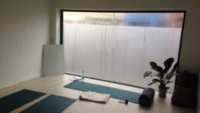 New yoga studio opens on North Street