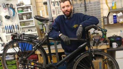 Bristol Bicycles turns two