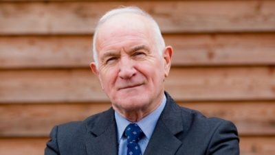 John Savage: 'My vision for the West of England'