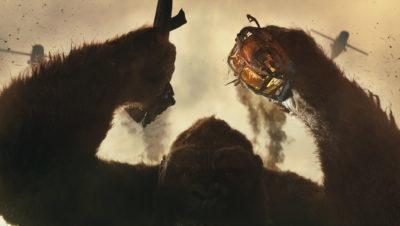 Review: Kong: Skull Island