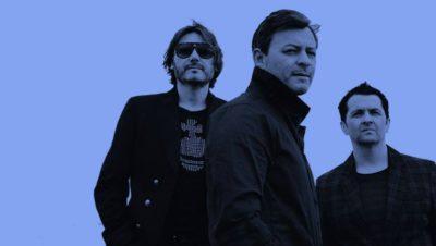 Manic Street Preachers & Craig David to play outdoor Bristol gigs