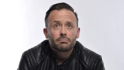 Geoff Norcott: Conswervative