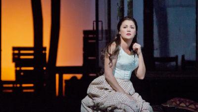 Metropolitan Opera Live: Eugene Onegin