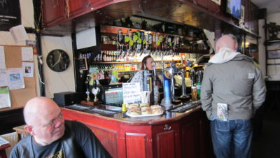 Pub of the week: The Myrtle Tree