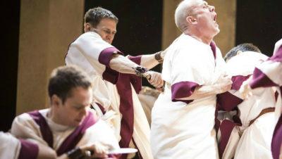 Royal Shakespeare Company Live: Julius Caesar