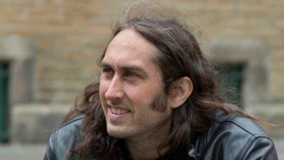Ross Noble tops lineup of Bristol Comedy Garden 2017