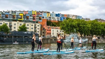 Bristol named best place to live in the UK