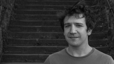 Interview: author Stefan Mohamed