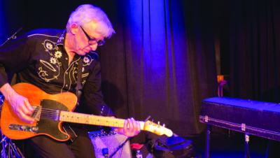 Bill Kirchen and Band