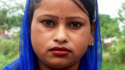 Meeting the Women of India