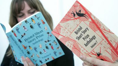 Bristol Short Story Prize 2017: call for entries