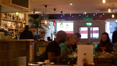 Caribbean Croft – restaurant review