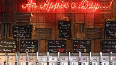 Pub of the Week: Cider Press