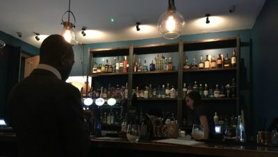 Bar of the Week: Dutch