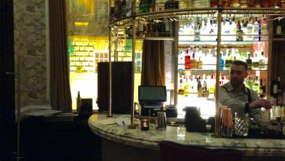 Bar of the Week: The Gold Bar
