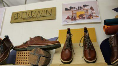 Traditional shoemaking craftsmanship revived in Bristol