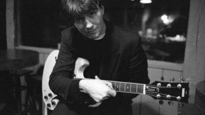 Pat Fish (The Jazz Butcher)