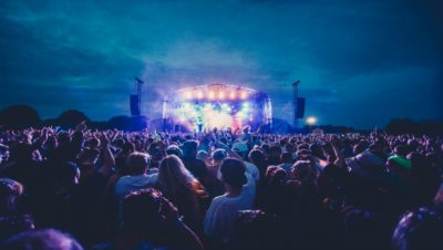 7 things to do at NASS Festival 2017