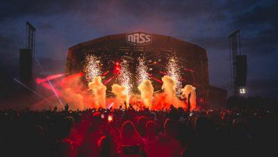 NASS announce full 2017 festival headliners