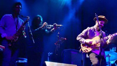 Review: Bristol International Jazz & Blues Festival – Friday