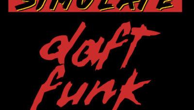 Simulate Presents: Daft Funk