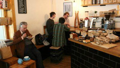 Your Bristol Favourites: best cafes