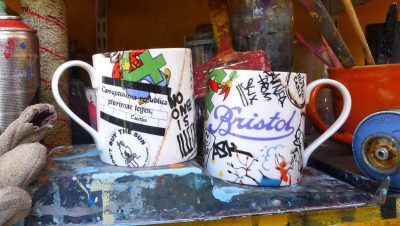 Maker of the Month: Stokes Croft China