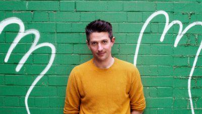 Interview: Stuart Goldsmith (Comedy Box, March 10)