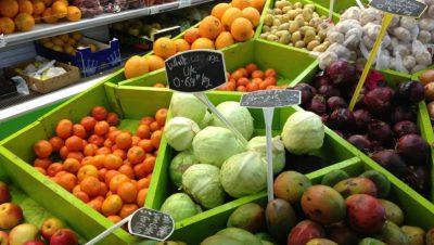 Lettuce not panic