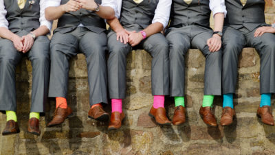 Sector spotlight: Wedding industry
