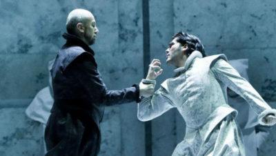 All'Opera: Don Carlo