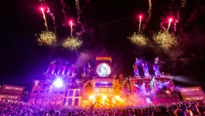 51 festivals happening in August 2017