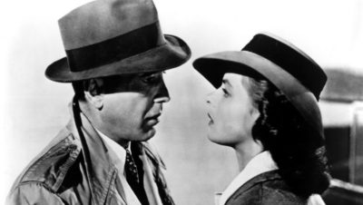 Bristol Film Festival: Casablanca